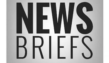 News Briefs: Construction Worker Injured in Sidewalk Collapse