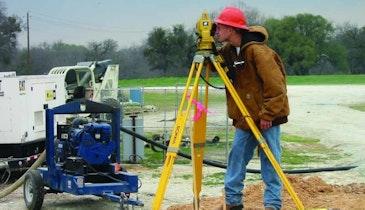 Regular Service Checks Will Keep Surveying Equipment Working Properly