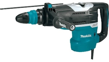 Makita Adds 2-Inch Rotary Hammer to AVT Line-Up