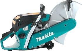 Powerful, Lightweight Cutter Improves Job Efficiency