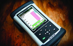 McElroy wireless pipe fusion data logging