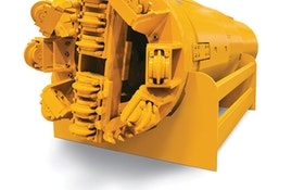 McLaughlin Steerable Rock System