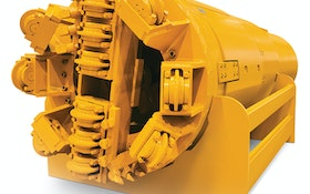 Auger Machines - McLaughlin Steerable Rock System