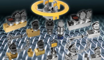 Trapped Key Interlock System Now Available in Medium and Heavy Duty Designs