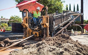 California Contractor Delivers Directional Drilling Services With Help From Subsidiaries
