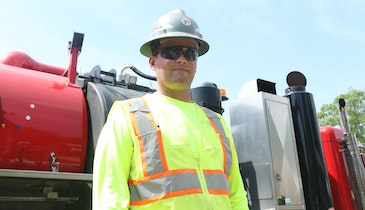 Company Uses Hydrovacs to Boost Brand Building and Job Site Productivity