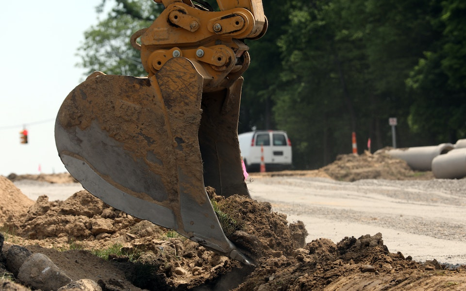 Industry Organization Declares June Trench Safety Month