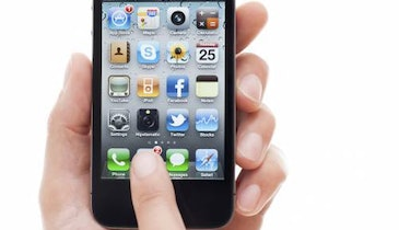 Smartphone Security: When Apps Attack