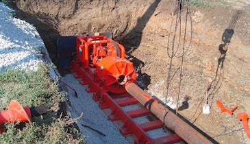 Maintenance: Best Way to Keep Your Auger Boring Machines Working