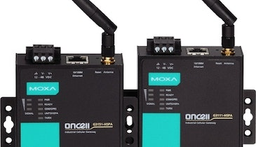 3G Communication Solution for Industrial Wireless Applications