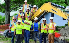 Murphy Pipeline Attributes Growth to Education