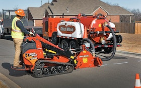 Five Attachments to Make a Skid-Steer More Versatile