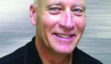 National Vacuum Equipment names sales manager