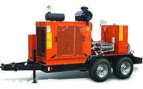Water Pumps - NLB Corp. 10125D