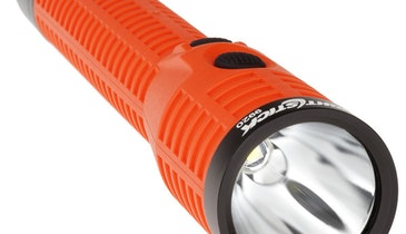Bayco Announces Addition to Nightstick Line