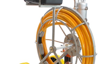 Super-Powered System Cuts Pipe Rehab Time