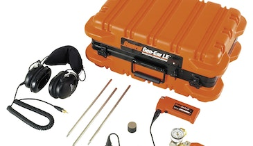 Take the Guesswork Out of Leak Detection