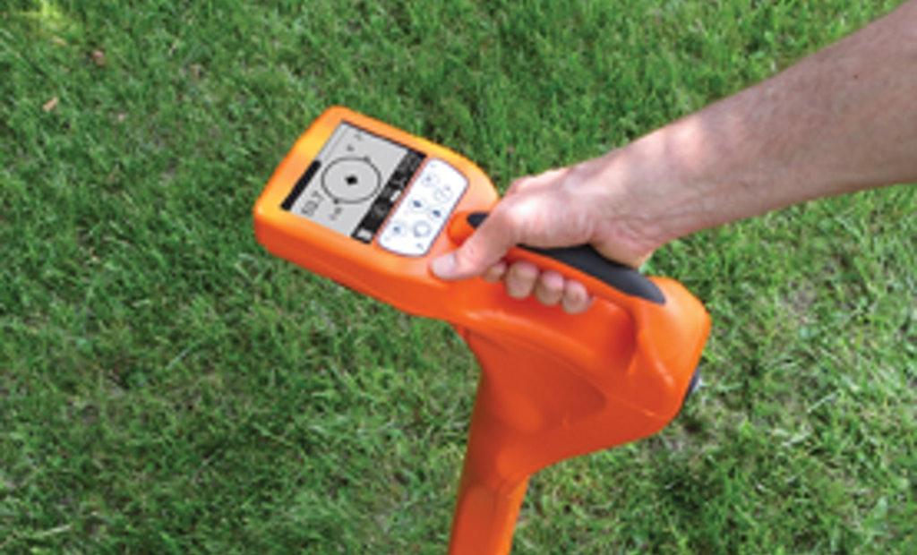 Pipeline Inspection Pro Trusts Rugged Hot-Spot Pipe Locator