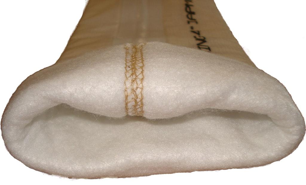 Top-Notch Multi-Layered Lining