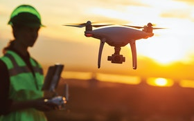 Contractors Boost Efficiency With High-Flying Tech