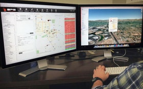 Does GPS Vehicle Tracking Save Your Small Business Money?