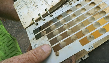 Soil Type Identification Important on Any Job