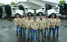 Davids Hydrovac Looks To Jack Doheny Company For Hydroexcavation Equipment It Needs To Succeed