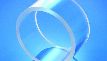 PEG large-bore glass sight tube