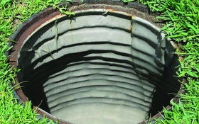 Perma-Liner one-size manhole liner