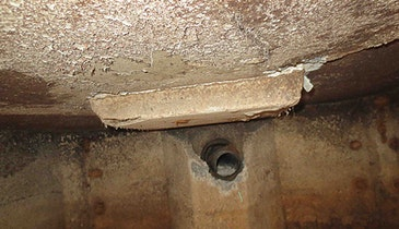 Preventive Maintenance: Baffle Replacement Becomes Legitimate Inspection Question