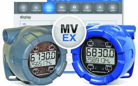 Precision Digital Meterview EX programming software