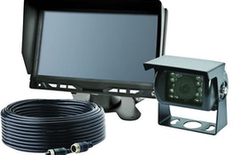 Make Your Trucks and Equipment Safer