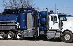 Hydroexcavation Equipment - Presvac Systems Hydrovac
