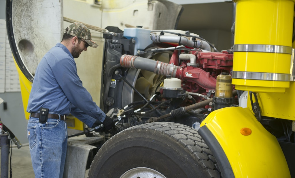 Equipment Life Cycle Costs: Using Data for Better Decision Making