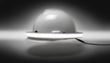 Personal Active Safety Lighting System Helps Workers See And Be Seen