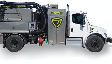 New Name Enters the Vacuum Excavation Industry
