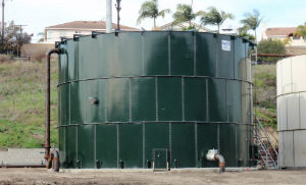 What Are Your Oil Tank Storage Options?