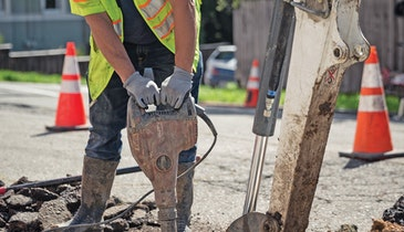 Shrinking Staff, Adding Services Allows Contractor to Grow Company