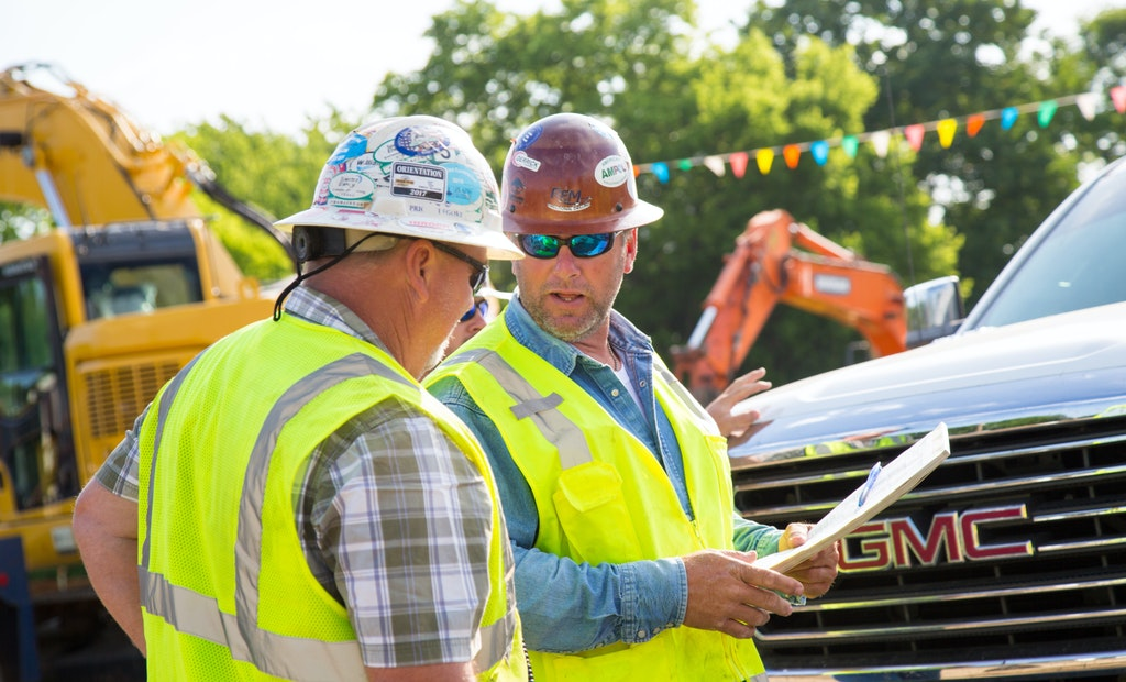 Developing an Accurate Construction Project Budget