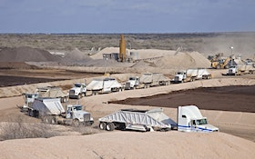 Texas Company Turns Oilfield-Drilling Waste Into Viable Road-Building Product