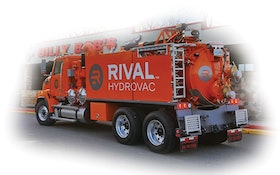 RIVAL Hydrovac brings legal limits back to contractors