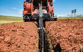Trencher Chains and Components Should Be Checked Daily for Wear