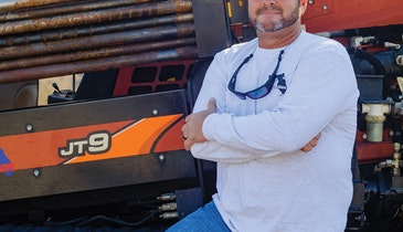 Directional Drill Contractor Succeeds on Jobs of All Sizes