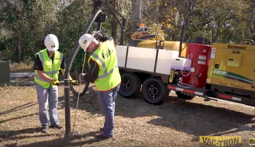 Safe Techniques to Uncover Underground Utilities