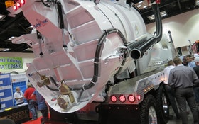 4 Lightweight Hydrovac Trucks That Address Weight Issues