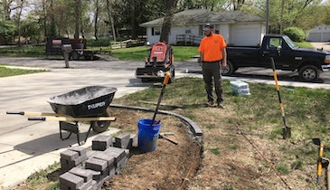 Contractor Adds Versatility, Improves Productivity With Mini Skid-Steer