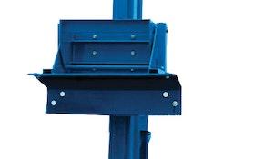 Mud/Slurry Pump - ScreenCo Systems Patz Shaft Drive Pumps