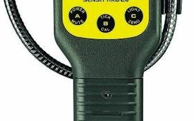 SENSIT combustible-gas leak detector