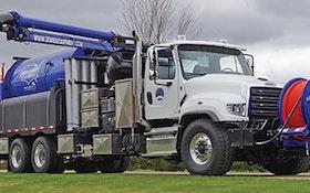 Sewer Equipment Model 900 ECO