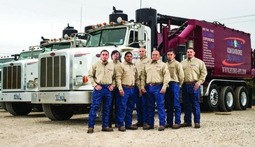 Hydroexcavation Company Digs Through The Tough Times